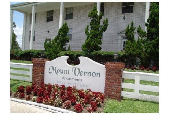 Mount Vernon Apartments