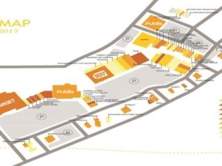 Butler Plaza Site Plan